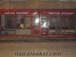 darıcada sahibinden devren satılık lokanta