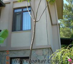 Marmaris de Satılık Doğa İçinde Muhteşem Villa