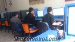 internet cafe malzemeleri