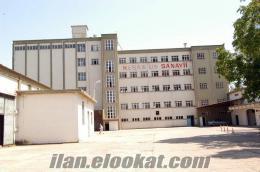 trakyada kiralık modern un fabrikası