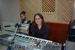 bayan piyanist-dj bursa/yenişehir