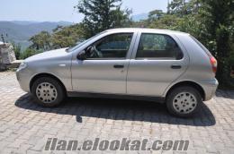 ACİL SATILIK PALIO temiz garaj arabası