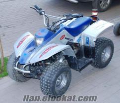 acil satılık ATV 50cc KANUNİ