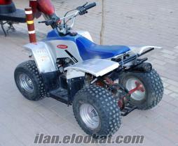 Bursa İnegölde sahibinden satılık 50cc ATV