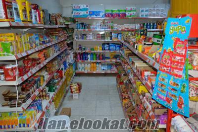 ataşehirde devren satılık mini market