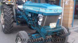 Tekirdağ Çorluda ford 6610