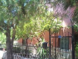 izmirde evka 2de sahibinden satılık müstakil dublexs villa