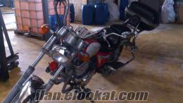 kinroad motorsiklet