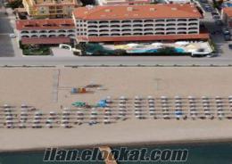 Olivera Resort Hotel Ayvalık