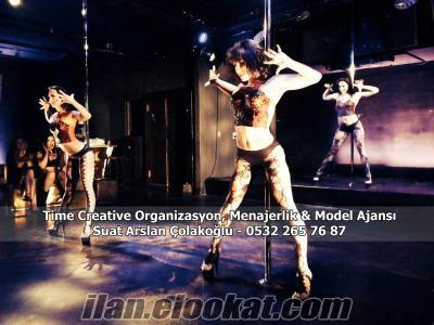 deneyimli - deneyimsiz bayan danscılar ve danscı adayları