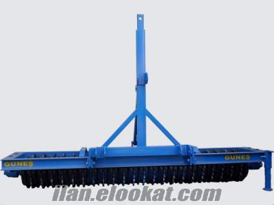 Güneş Mibzer Tarım Makineleri İmalatı - Merdane