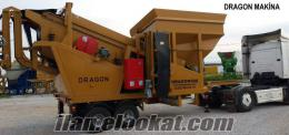 DRAGON MAKİNADAN SATILIK YENİ DRAGON 608