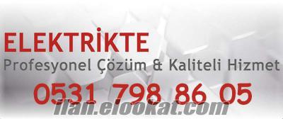 BARINAKLAR ELEKTRİKCİ
