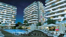 Emerald Dreams Apartments in Avsallar