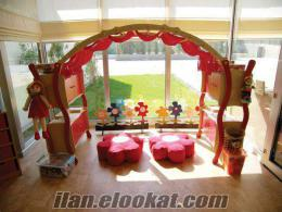 İzmirde anaokulu malzemeleri