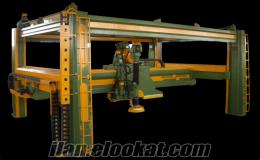 mermer makina este silim vinç katrak köprükesme projeleri satış revizyon kurulum