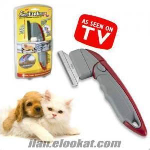 TOPTAN Evcil Hayvan Kedi Köpek Tüy Kesici Temizleyici (