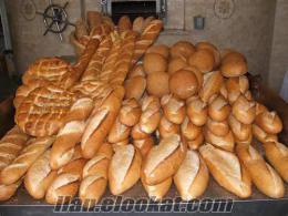 devren satılık fırın ekmek