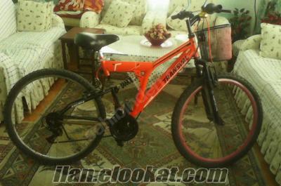 Aydın Kuşadası bisiklet satılık