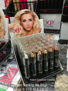 XP makyaj ürünleri markaları , XP makyaj malzemeleri markaları ,