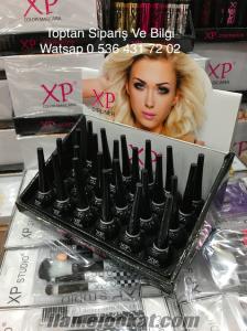Xp toptan makyaj malzemeleri, Xp kozmetik ürünleri bayiliği,