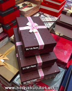 uşakta hediye çikolata gönder