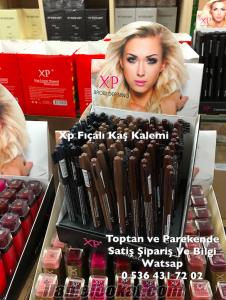 xp makyaj ürünleri kullananlar, xp kozmetik ürünleri, xp makyaj seti,