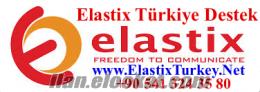Elastix Kurulum Destek