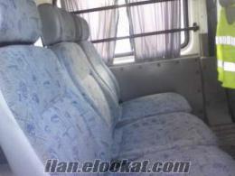 tokattan sahibinden 2000 model 100 v full orjinal transit