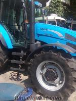 tekirdağ Ls traktörden satılık Landini Ghibli 105