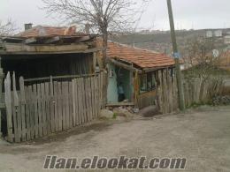 Ankara Ufuktepede sahibinden satılık arsa