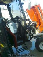 satılık 7066 nevholland traktör