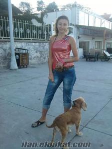 Sariyer tarabyada american coucer dışı 7, 8 yaşlarında iki ay önce kaybolmustur