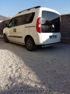 doblo 1.3 multijet premium model 2011