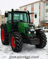 Satılık Fendt Farmer 412 Vario