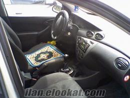 satılık araba ford focus