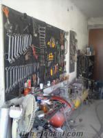 devren kiralık oto tamirhane