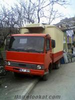 satılık temiz 1994 model iveco kamyonet