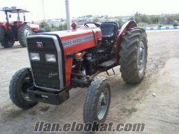 sahıbınden satlık ıkıncı el traktor 240 massey ferguson
