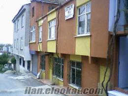 sultanbeylide sahibinden satılık hisse tapulu 2.5 katlı ev