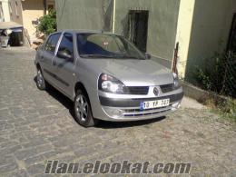 AYVALIK yeni mahallede renault cilio 2005 model 1.5 diesel