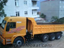 kiralık 40 ayak kamyon