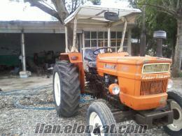 480 fıat 1986 model tapalı traktör