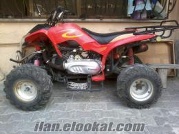 150 cc 2010 model KANUNI ATV