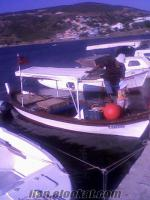 Çakmaklıda görülmeye değer satılık ahşap tekne