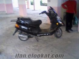 sahibinden satılık motorsiklet ihtiyacım oldugu için satıyorum