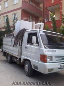 malatyada temiz araç bmc mds