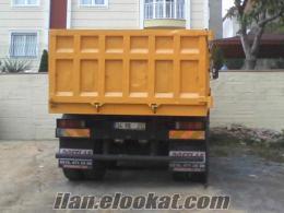 Kartalda kiralık kamyon