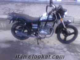 satılık mondial vulture 150lik motor