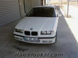satılık araba bmw 3.18